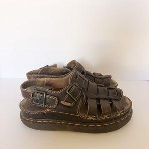 Doc Marten Fisherman Sandals